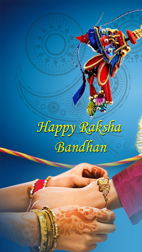 Rakhi Cards – Virtual Rakhi