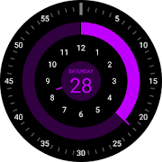 Arc - Watch Face