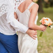 Wedding photographer fer cassís (casss). Photo of 14.09.2015