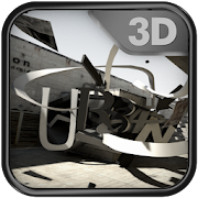 3D Abstract Live Wallpaper