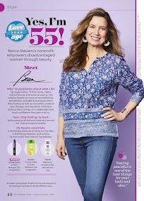 Woman's Day Magazine- screenshot thumbnail