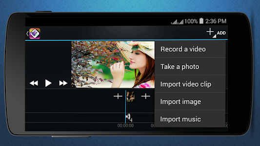 Photo To Video Maker screenshot 5