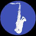 The Saxophone-app icon