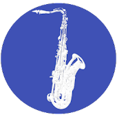 The Saxophone-app