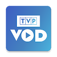 TVP VOD (Android TV) icon