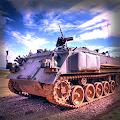 Grand Tank Shooter Games - War Strike Machines