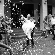 Wedding photographer Anna Mescheryakova (numi). Photo of 13.02.2015