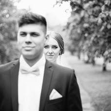 Wedding photographer Anna Slotina (slotinaanja). Photo of 22.07.2017
