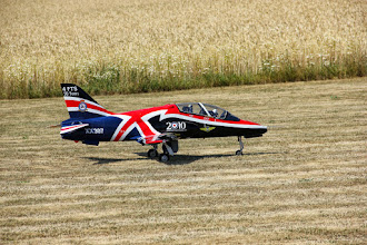Photo: BAE Hawk
