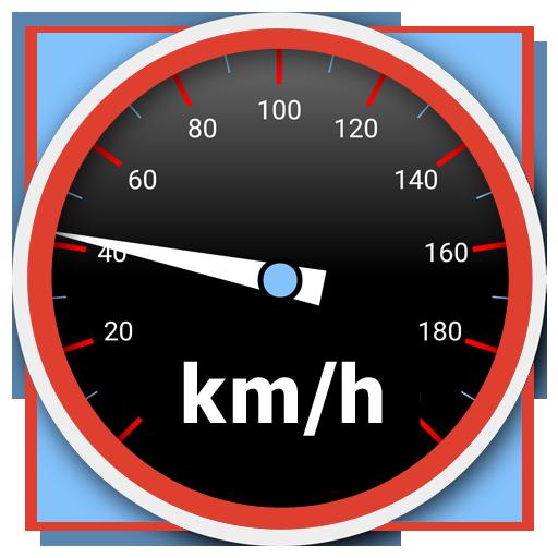 Speedometer analog digital HUD
