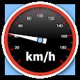 Speedometer analog digital HUD apk
