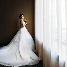 Wedding photographer Vlad Marinin (marinin). Photo of 03.02.2017