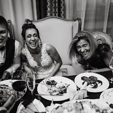 Wedding photographer Margarita Domarkova (MDomarkova). Photo of 12.06.2018