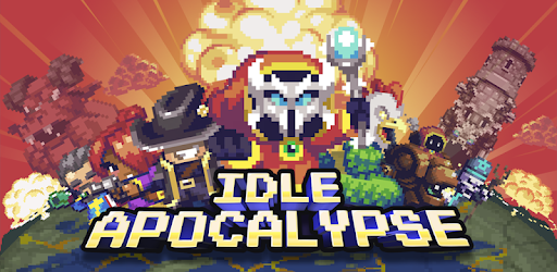 Idle Apocalypse (Unreleased) for PC