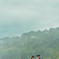 Wedding photographer Quan Dang (kimquandang). Photo of 13.04.2018
