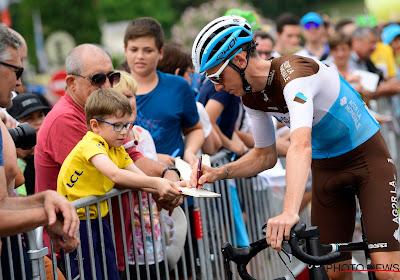 """Romain Bardet ziet unieke kans in nieuwe kalender: """"Ronde van Vlaanderen en Parijs-Roubaix rijden is normaal onmogelijk"""""""
