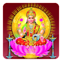 Laxmi Arti Mantra Wallpaper icon