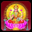 Laxmi Arti Mantra Wallpaper icon