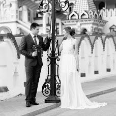Wedding photographer Ekaterina Pustovoyt (katepust). Photo of 22.09.2016