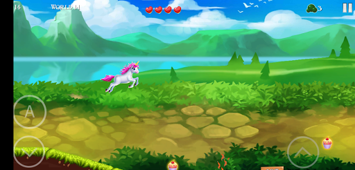 Unicorn Adventures World | Miraculous Unicorn Game apkdebit screenshots 3