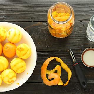 Orangecello Recipe | All Gluten-Free Desserts...All the Time Recipe