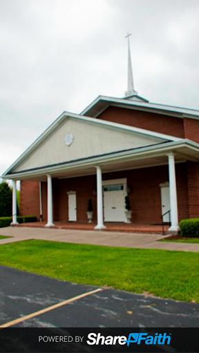 Southern Height Baptist Church
