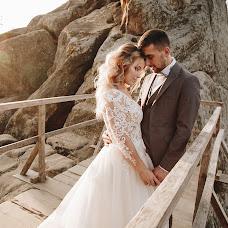 Wedding photographer Irina Khliboyko (irkakvitka). Photo of 12.10.2018