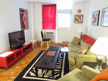1 bedroom apartment in Upper East Side 89th Street