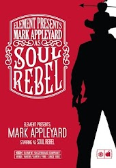 Soul Rebel: Mark Appleyard