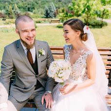 Wedding photographer Inna Sakhno (isakhno). Photo of 10.07.2018