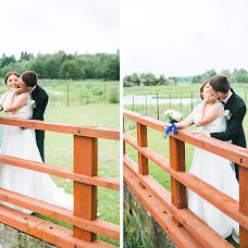 Wedding photographer Tatyana Bulay (TanyaBulay). Photo of 23.09.2016