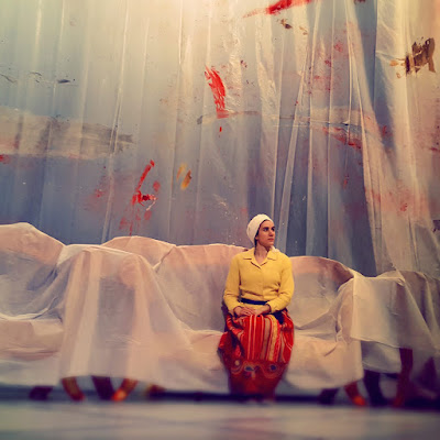 Life-like theatre at Luminato: the story of Charlotte Salomon