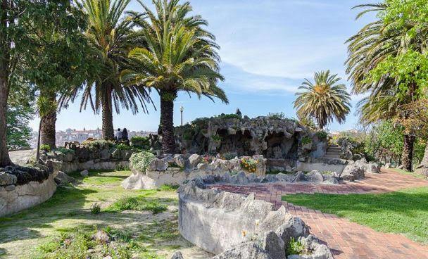 Jardim do Morro