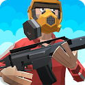 Modern Fury Strike - Shooting Games icon