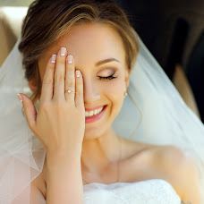 Wedding photographer Ivan Kurchenko (KIVphotomaker). Photo of 10.06.2015