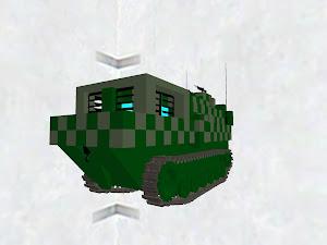 水陸両量戦車