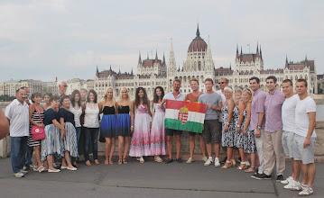 Photo: Twins World Congress. Budapest, 2014 / magyar ikrek - ikerkutatók / Fotó: Benkõ Imre