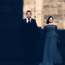 Wedding photographer Francesco Dimperio (dimperio). Photo of 24.09.2014