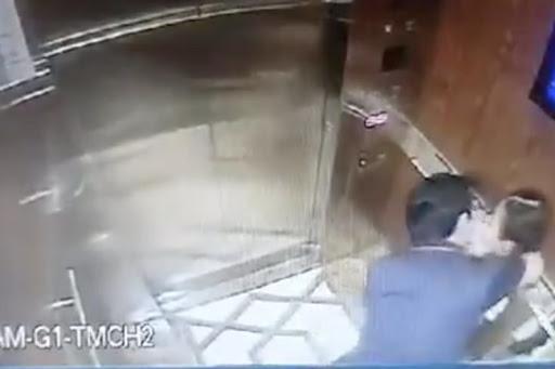 Loạt kỹ năng cần trang bị cho con để bảo vệ bản thân khi đi thang máy một mình