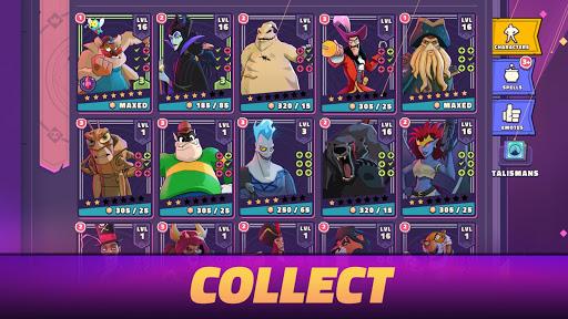 Disney Sorcerer's Arena apkdebit screenshots 14