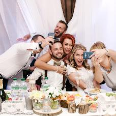 Wedding photographer Sergey Kancirenko (ksphoto). Photo of 01.08.2017