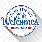 Saint-Étienne Welcomes EURO