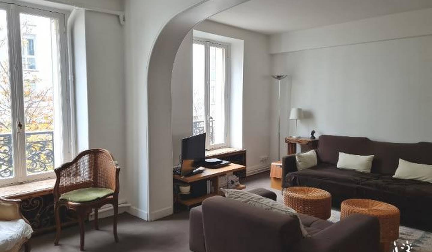 Appartement Paris 12ème