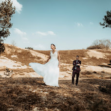 Wedding photographer Marcin Pech (marcinpech). Photo of 22.06.2018