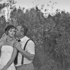 Wedding photographer Maksim Popuriy (pmv1975). Photo of 19.10.2012