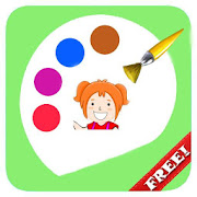 Coloring and Drawing App