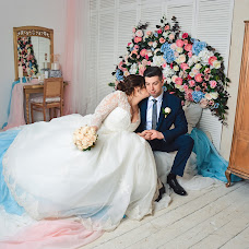 Wedding photographer Alena Shnyrova (alenarussia). Photo of 16.05.2017