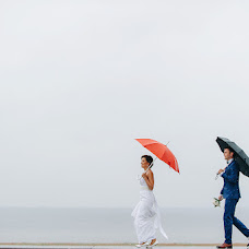Wedding photographer Artem Zyl (Art-Z). Photo of 16.08.2015