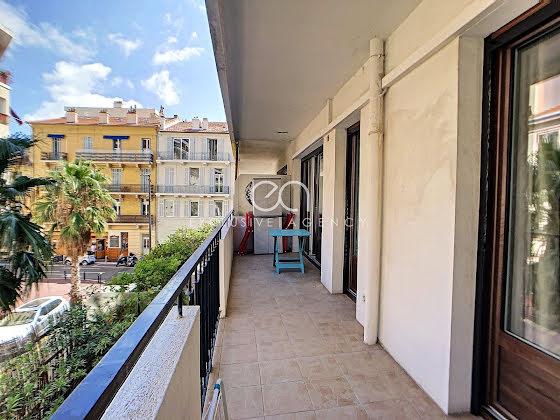 Vente appartement 2 pièces 53,29 m2