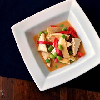 Edamame Tofu Recipes